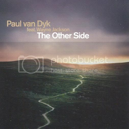 Paul van Dyk Feat. Wayne Jackson - The Other Side - MusicLovers