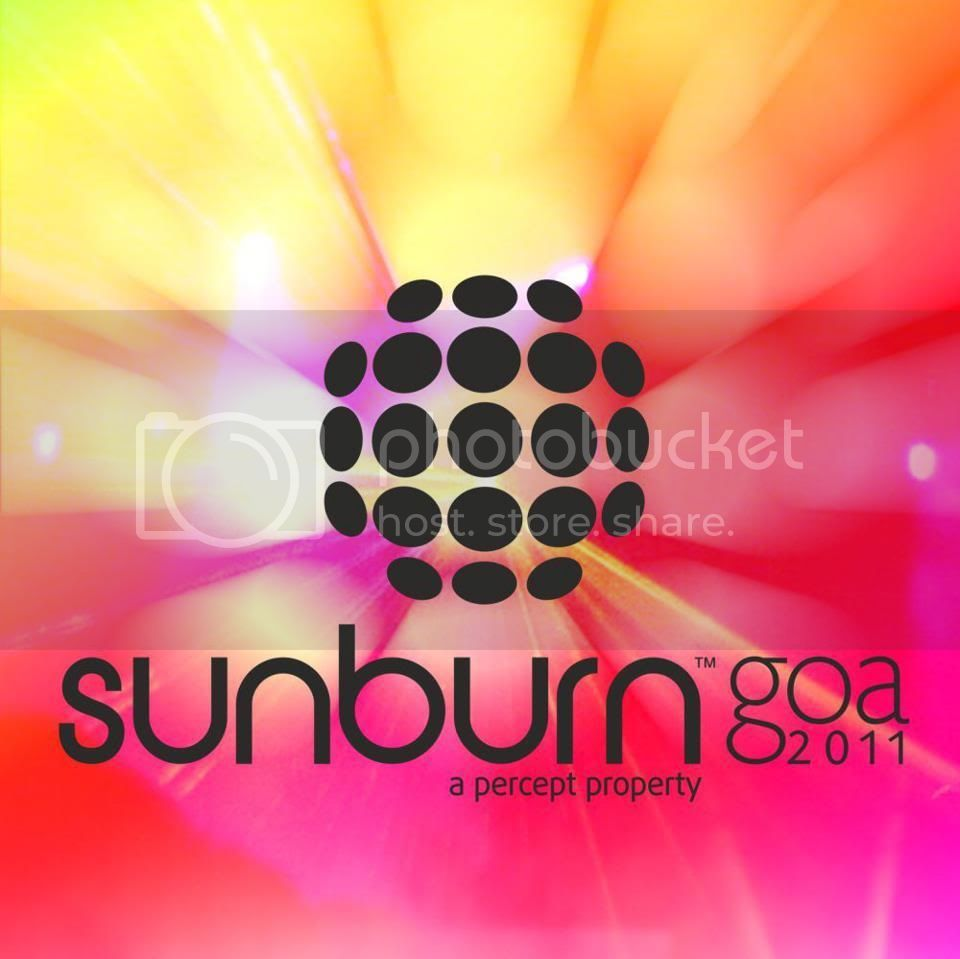 Live @ Sunburn Festival 2011 (Goa, India) - MusicLovers