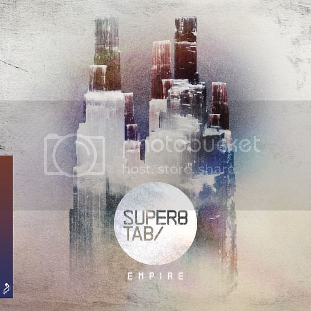 Super8 & Tab - Empire - MusicLovers