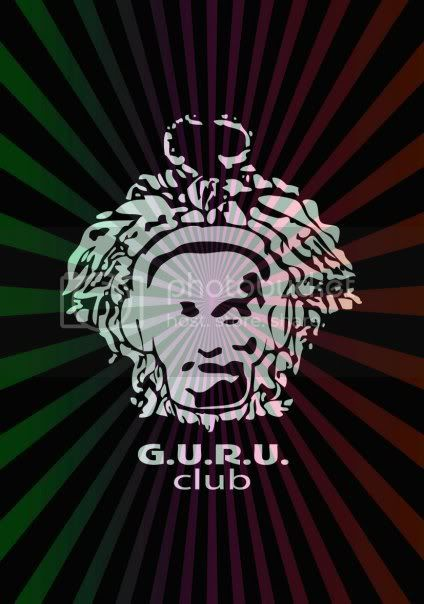 Guru Club Georgia - MusicLovers