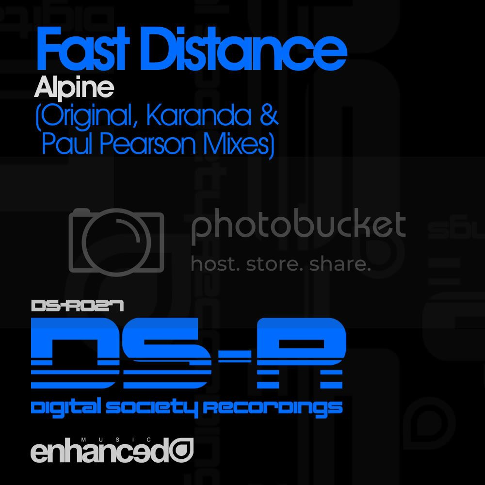 Fast Distance - Alpine - MusicLovers