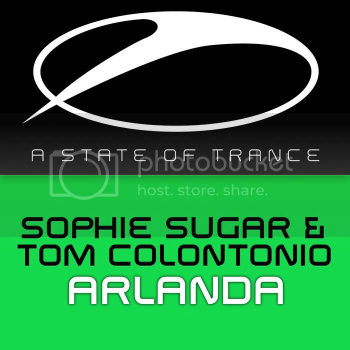 Sophie Sugar & Tom Colontonio - Arlanda - MusicLovers