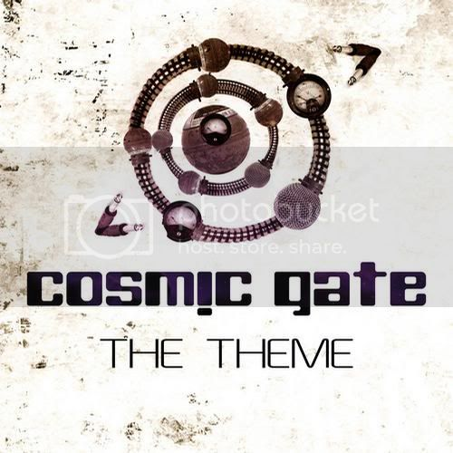 Cosmic Gate - The Theme - MusicLovers