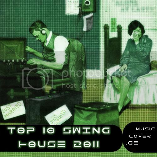 VA - TOP 10 SWING HOUSE 2010 - MusicLovers