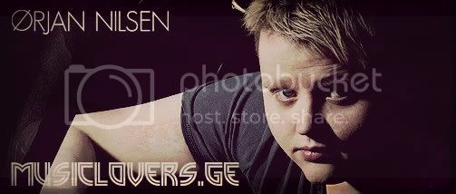 Orjan Nilsen Discography - MusicLovers