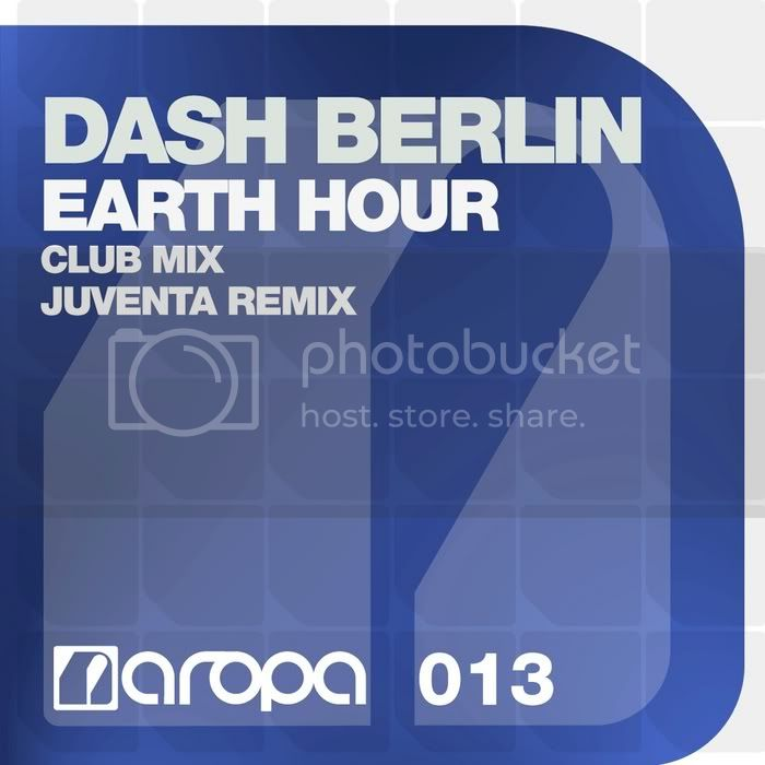 Dash Berlin - Earth Hour (Incl. Juventa Remix) - MusicLovers