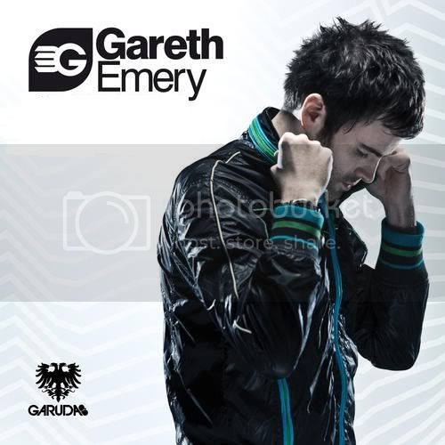 Gareth Emery - Live @ The Warehouse Project (UK)  26.12.2011 - MusicLovers