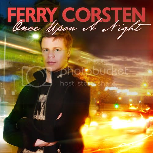 VA - Once Upon A Night Vol 2 (Mixed By Ferry Corsten) - MusicLovers