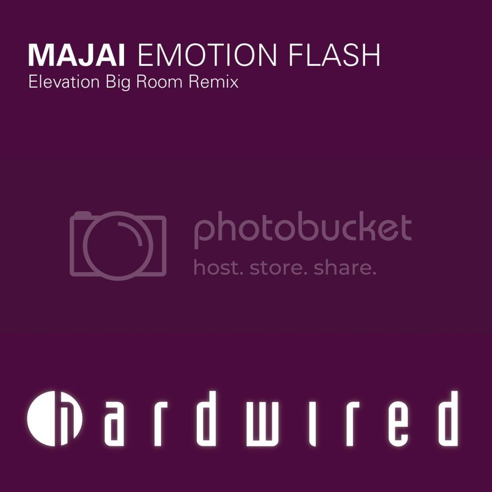 Majai - Emotion Flash (Elevation Big Room Remix) - MusicLovers