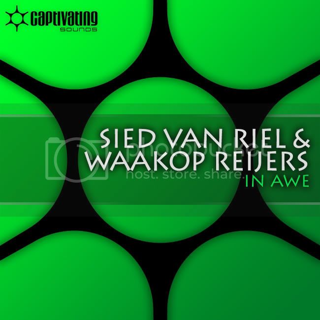 Sied Van Riel & Waakop Reijers - In Awe - MusicLovers