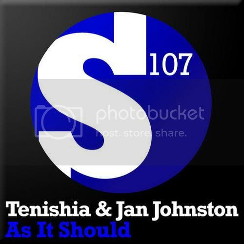 Tenishia & Jan Johnston - As it Should - MusicLovers