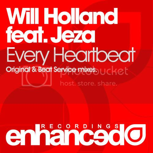 Will Holland feat Jeza - Every Heartbeat - MusicLovers